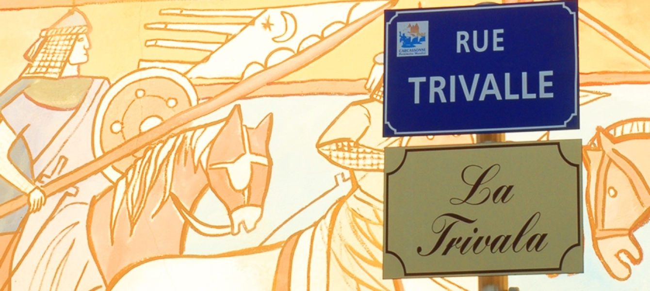 Découvrir la rue Trivalle